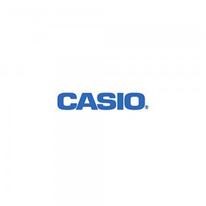 Casio General AMW-S820L-2A Brown Leather Band Men Watch