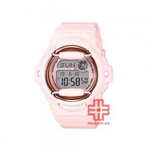 Casio Baby-G BG-169G-4B Pink Women Sports Watch