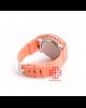Casio Baby-G BGA-260-4A Peach Resin Band Women Watch