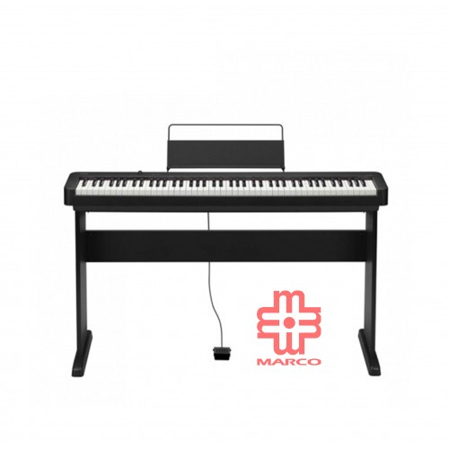 CASIO Digital Piano CDP-S100 (Full Package)