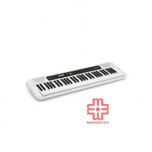Casio CT-S200WE Casiotone White Keyboard