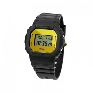 Casio G-Shock DW-5600BBMB-1 Black Resin Band Men Sports Watch