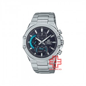 Casio Edifice EFS-S560D-1A Stainless Steel Band Men Watch