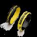 (GWP) Harimau Malaya Wrist Band Black Color (Not For Sale)
