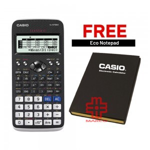 Casio Scientific Calculator FX-570EX