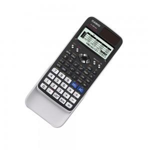 Casio Scientific Calculator FX-991EX Black