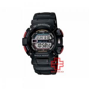Casio G-Shock G-9000-1 Black Resin Band Men Sports Watch