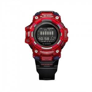 Casio G-Shock GBD-100SM-4A1 Black Resin Band Men Sports Watch