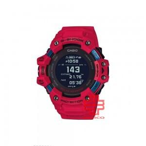 Casio G-Shock GBD-H1000-4 Red Resin Band Men Sports Watch