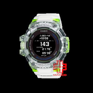 Casio G-Shock GBD-H1000-7A9 White Resin Band Men Sports Watch