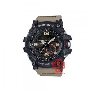 Casio G-Shock Mudmaster GG-1000-1A5 Beige Resin Band Men Watch