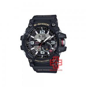 Casio G-Shock GG-1000-1A Black Resin Band Men Sports Watch