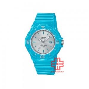 Casio General LRW-200H-2E3 Blue Resin Band Kids Watch