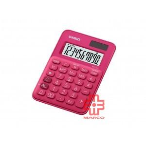 Casio Colorful Calculator MS-7UC-RD