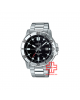 Casio General MTP-VD01D-1EV Stainless Steel Band Men Watch