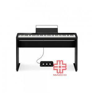 CASIO PX-S1000BK Privia Digital Piano (Full Package)