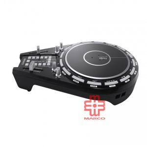 Casio DJ Controller XW-DJ1
