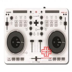 Casio VJ/ DJ Controller XW-J1